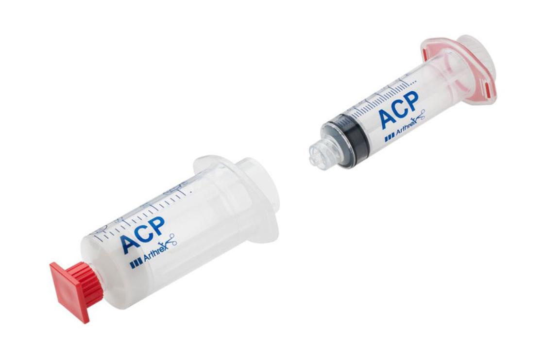 ACP Double Syringe System - TribeVet